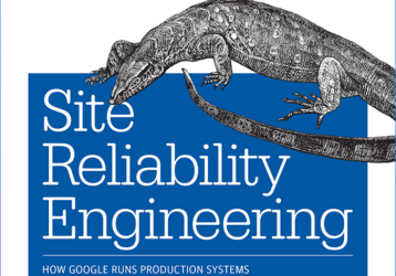 How Google Runs Production Systems