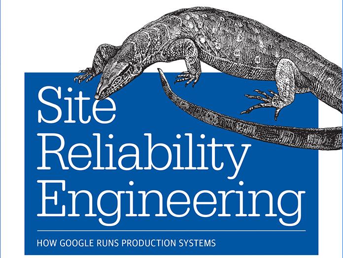How Google Runs Production Systems