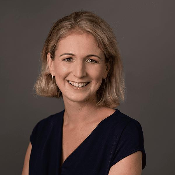 Tóth-Szabó Linda ShiwaForce HR manager