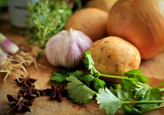 docker, krumpli, hagyma